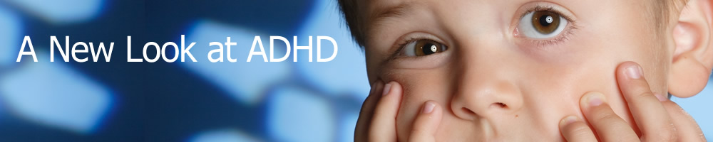 Eye tracking may help diagnose AD/HD